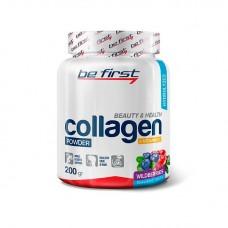 Купить Be First Collagen + Vitamin C powder 200г