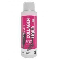 Купить CMTech Hydrolyzed Collagen Liquid 500 мл