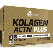 Купить Olimp Kolagen Active Plus 80 таб