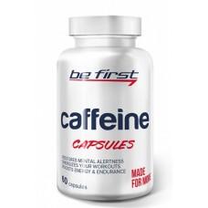 Купить Be First Caffeine 60капс