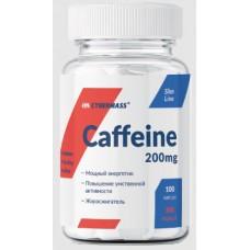 Купить Cybermass Caffein 200 мг 100 капс