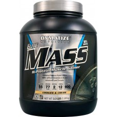 Dymatize Elite Mass Gainer 1500гр - power-nk.ru