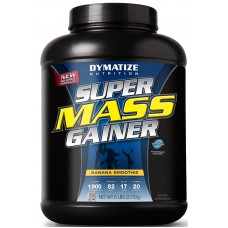 Купить DYM Super Mass Gainer 2730г