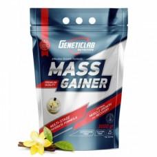 Купить GeneticLab Mass Gainer 3кг