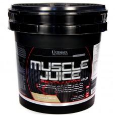 Купить Ultimate Nutrition Muscle Juice Revolution 5 кг