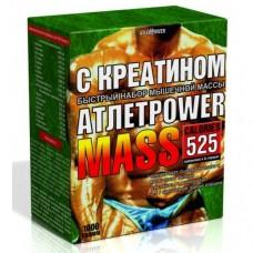 Купить AtletPower Mass + креатин