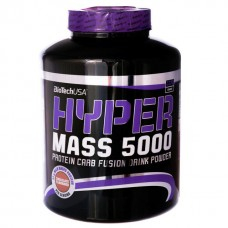 Купить BioTech Hyper Mass 5000 2270г