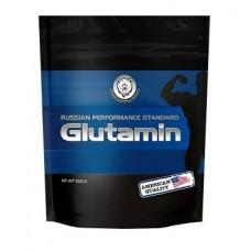 Купить RPS Glutamine 500г