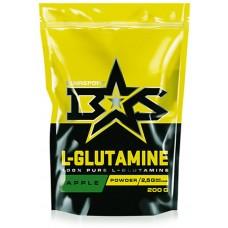 Купить Binasport L-Glutamine 200 г