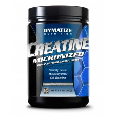 Dymatize Creatine Micronized  - power-nk.ru