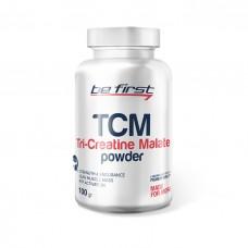 Купить Be First TCM (Tri-Creatine Malate) Powder