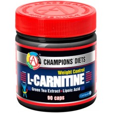 Купить AT L-CARNITINE Weight Control