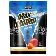 Купить MAXLER Max Motion with L-Carnitine 1000г