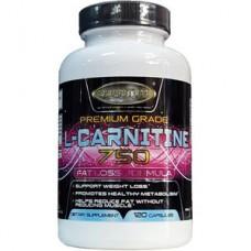 Купить Quantum L-Carnitine 750 120 капс
