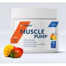 Купить Cybermass Muscle Pump 200 г