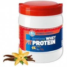 AT FIT WHEY PROTEIN 750г - power-nk.ru