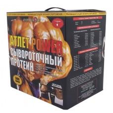 Купить AtletPower Сывороточный протеин 5000гр