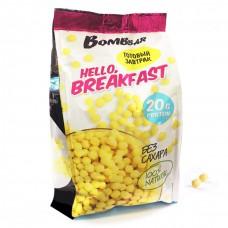 Купить Bombbar Готовый завтрак 250 г