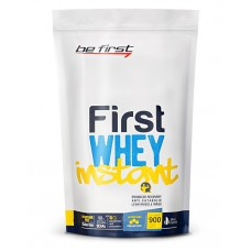 Купить Be First First Whey instant 900 г