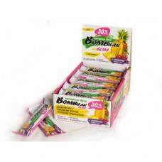 Купить Bombbar Slim прот.батончик 35г ананас-вишня