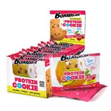Купить Bombbar протеиновое печенье  40г