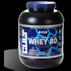 Купить Cult Protein WHEY 80 2270 г