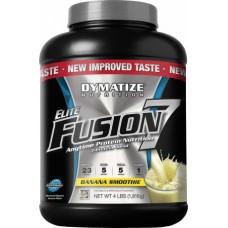 Купить DYMATIZE Elite Fusion 7 2,33кг