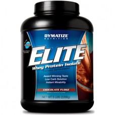 Купить Dymatize Elite Whey Protein 2275г