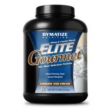 Купить DYM Elite Gourmet Protein 2275г