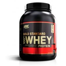 Купить Optimum Nutrition Gold Standart 100% Whey 2270г