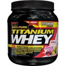 Купить SAN 100% Pure Titanum Whey 450г