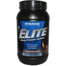 Dymatize Elite Whey Protein 903g- power-nk.ru