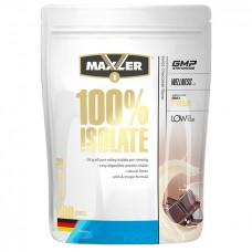 Купить Maxler 100% Whey protein Isolate 900г