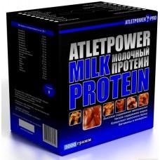 Купить AtletPower Молочный протеин 3кг