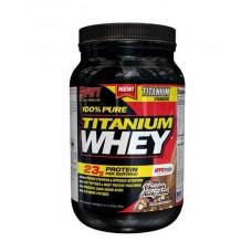 Купить SAN 100% Pure Titanium Whey 908г