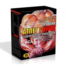 Купить AtletPower Сывороточно-молочный протеин 1000гр