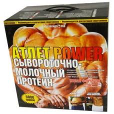 Купить AtletPower Сывороточно-молочный протеин 5000гр