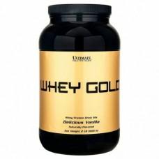 Купить Ultimate Nutrition Whey Gold 908 г