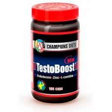 Купить TestoBoost 180 капс.