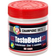 Купить AT TestoBoost 90 капс.