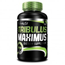 Купить BioTech Tribulus maximus 1500 мг 90 табл