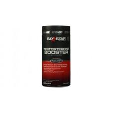 Купить MuscleTech Six Star Pro Nutrition Testosterone Booster Elite Series 60 капс