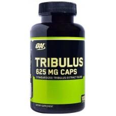 Купить Optimum Nutrition Tribulus 625 мг 100 капсул