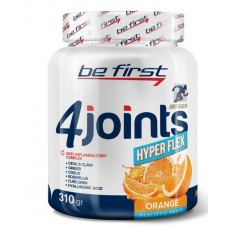 Купить Be First 4joints Hyper Flex Powder 310г