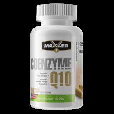 Купить MAXLER Coenzyme Q10 90 капс
