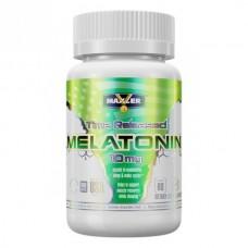 Купить MAXLER Melatonin 10 мг 60 таб