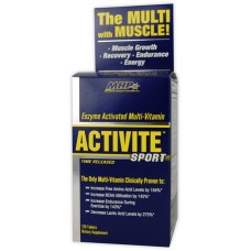 Купить MHP Activite Sport 120таб