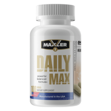 Купить Maxler Daily Max 100таб