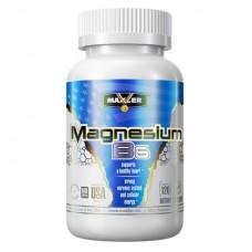 Купить Maxler Magnesium B6 120 таб