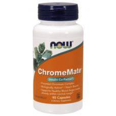 Купить NOW ChromeMate 90капс